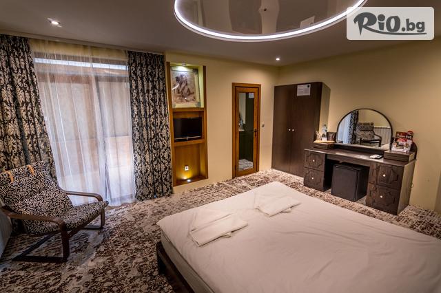 Семеен хотел Тихият кът Галерия #23