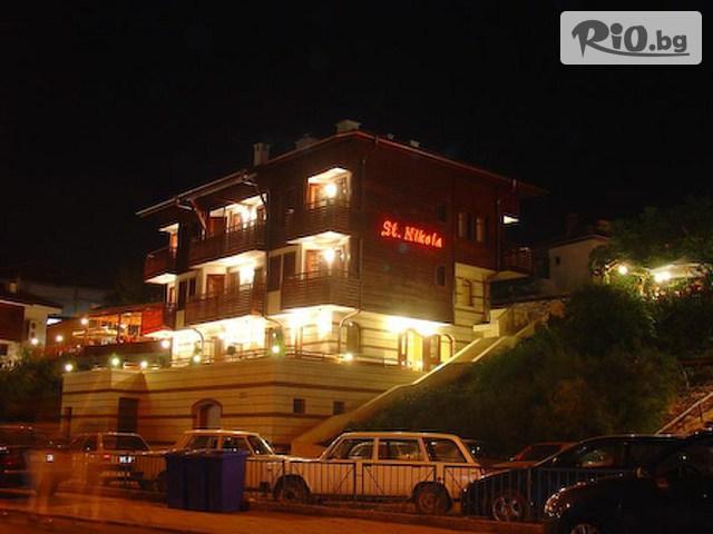 Хотел Свети Никола 3* Галерия #5