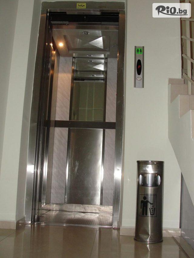 Хотел Бижу Галерия #5