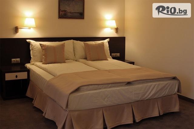 Хотел Аква Вива СПА 4* Галерия #10