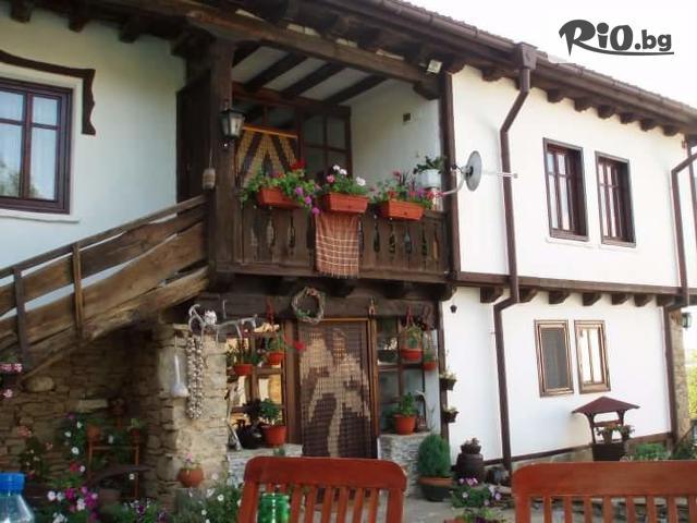 Балканджийска къща Галерия #4