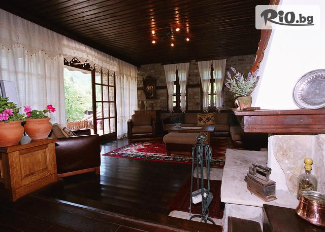 Еко къщи Шарлопов Хотелс Галерия #20