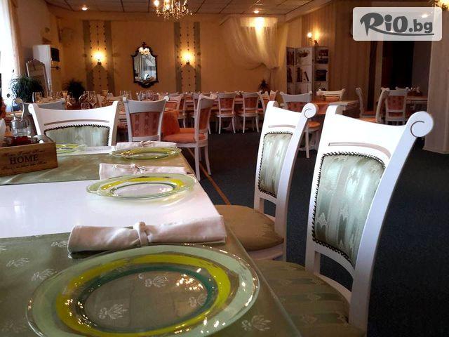 Ресторант Варна Галерия #20