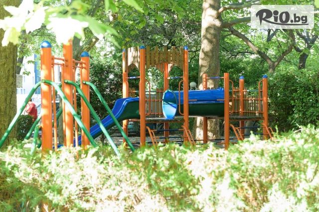 Парк Хотел Оазис Галерия #7