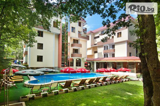 Хотел Сигма  Галерия #2