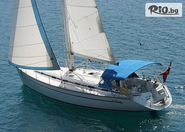 Яхта BAVARIA 49 Галерия #2