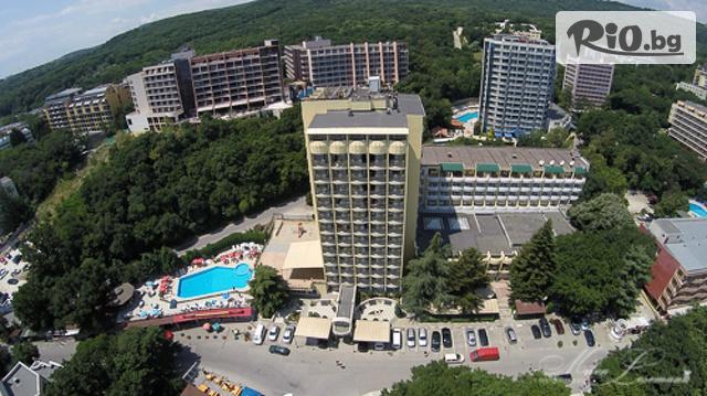 Хотел Шипка Галерия снимка №1