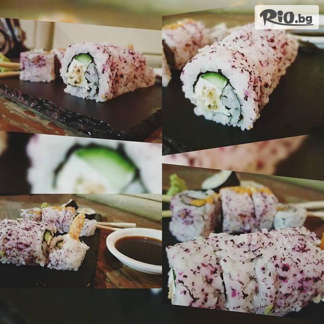 Sushi House Галерия #7