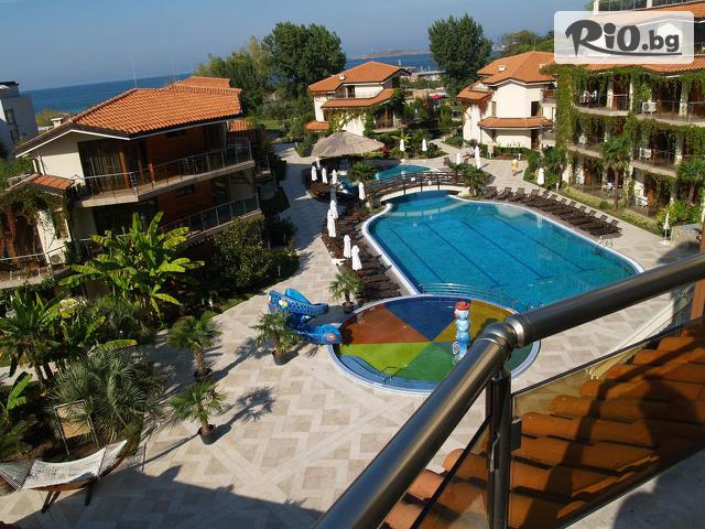 Laguna Beach Resort &SPA 4* Галерия #4