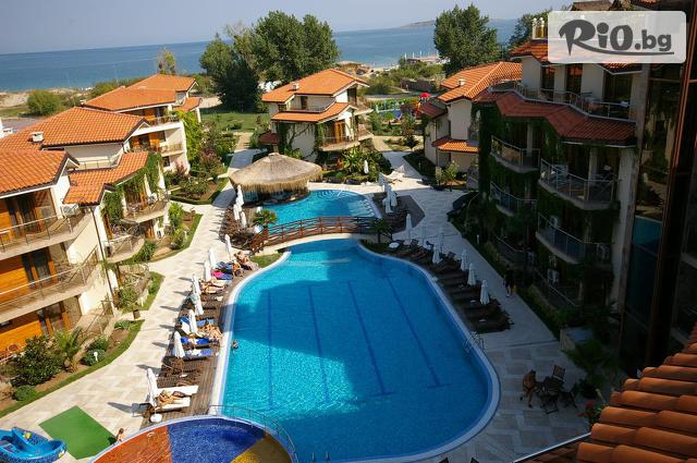 Laguna Beach Resort &SPA 4* Галерия #2