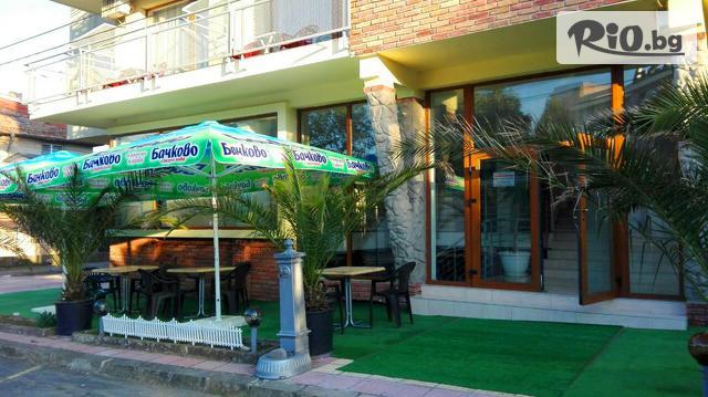 хотел Пенелопе Галерия #5