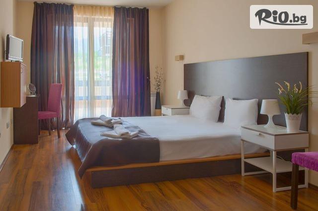 Хотел Свети Георги Ски и Спа Галерия #8