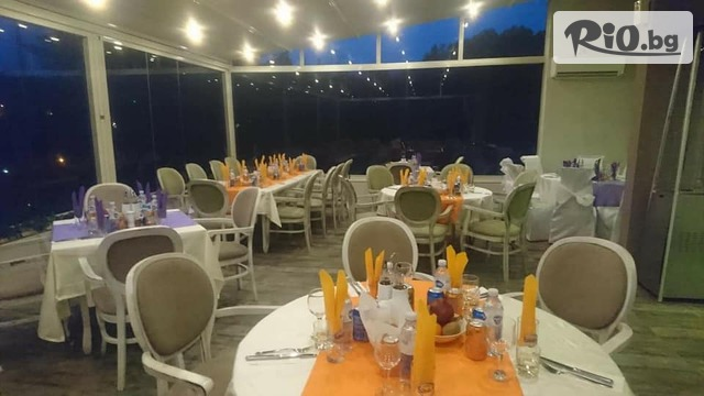 Хотел Панорама 3* Галерия #6