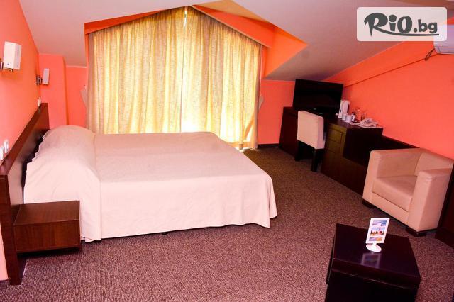 хотел Елица Банско Галерия #15