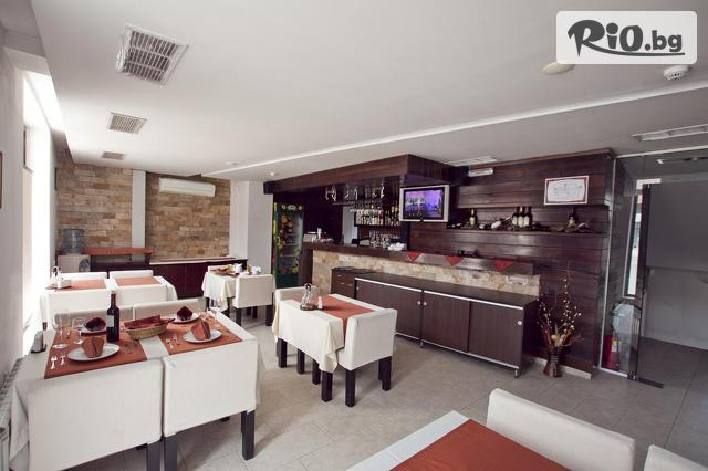 хотел Елица Банско Галерия #8