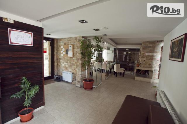 хотел Елица Банско Галерия #6