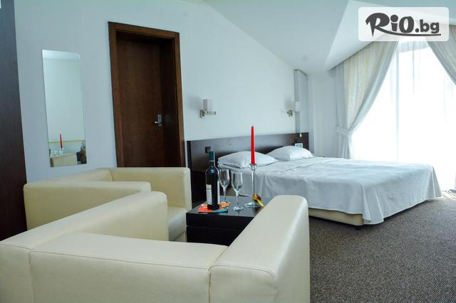хотел Елица Банско Галерия #16