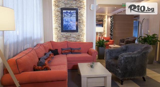 Хотел Амира 5* Галерия #2