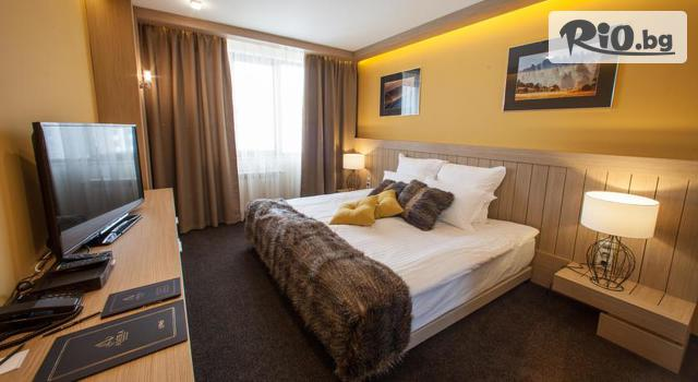 Хотел Амира Галерия #8