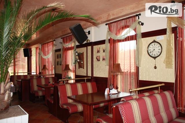 Хотел Форест Глейд Галерия #16