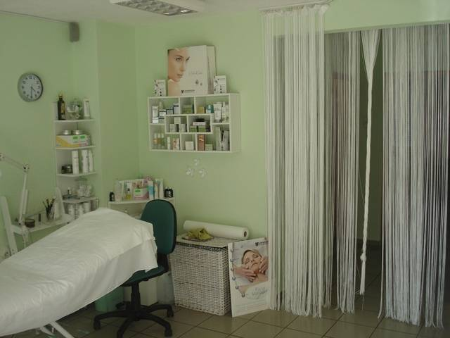 студио за красота Taii