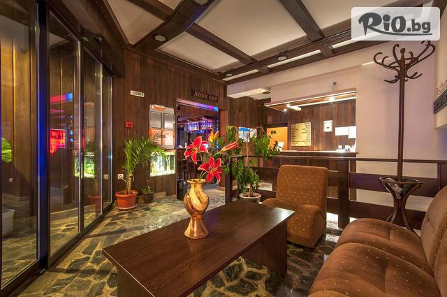 Хотел Ида 3* Галерия #6