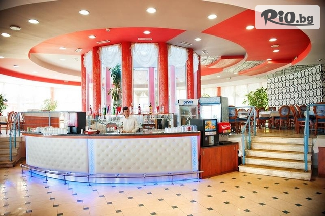Хотел Сириус Бийч Галерия #17