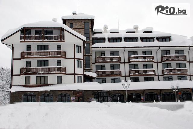 Хотел Елегант СПА 3* Галерия #2