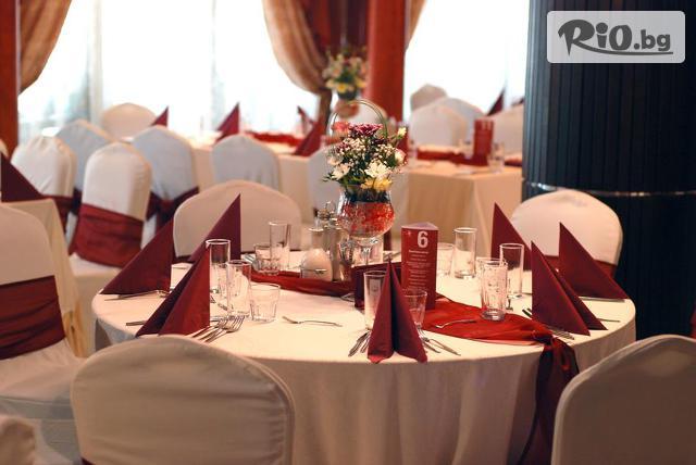Diplomat Plaza Hotel &Resort Галерия #6