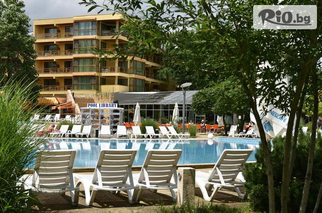 Хотел Магнолиите 3* Галерия #5