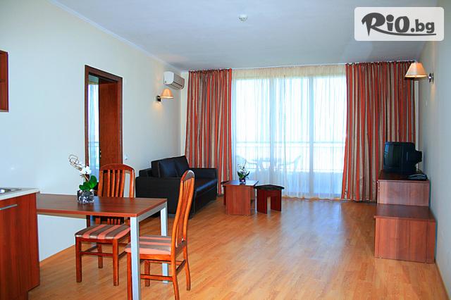 Хотел Сентрал 4* Галерия #18