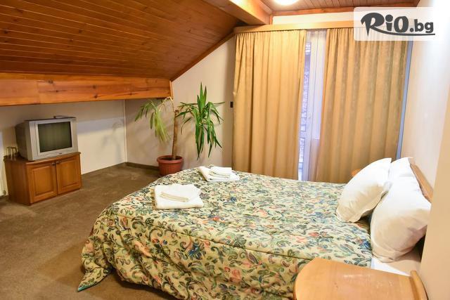 Хотел Ротманс 3* Галерия #23