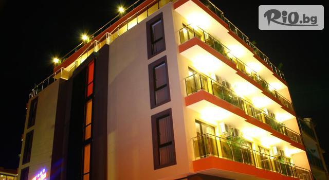 Хотел Русалка 3* Галерия #2