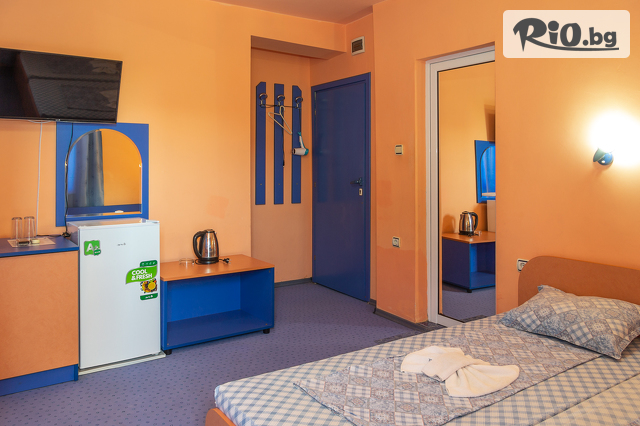 Хотел Дара 3* Галерия #9