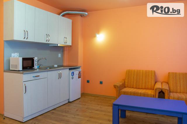 Хотел Дара 3* Галерия #16