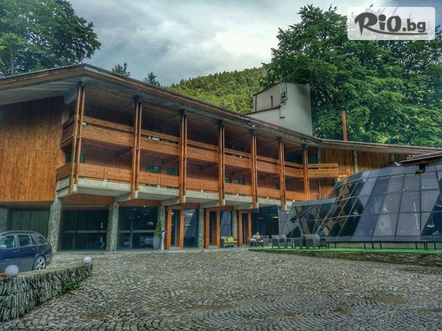 Rilets Resort & Spa 4* Галерия #1
