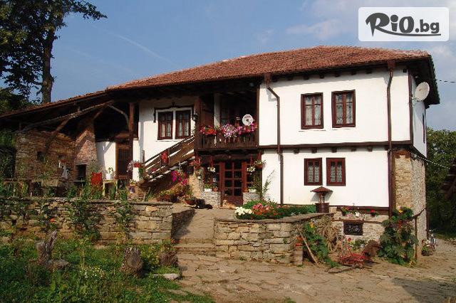 Балканджийска къща Галерия снимка №2