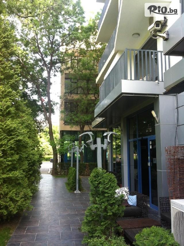 Хотел Сапфир Галерия #4
