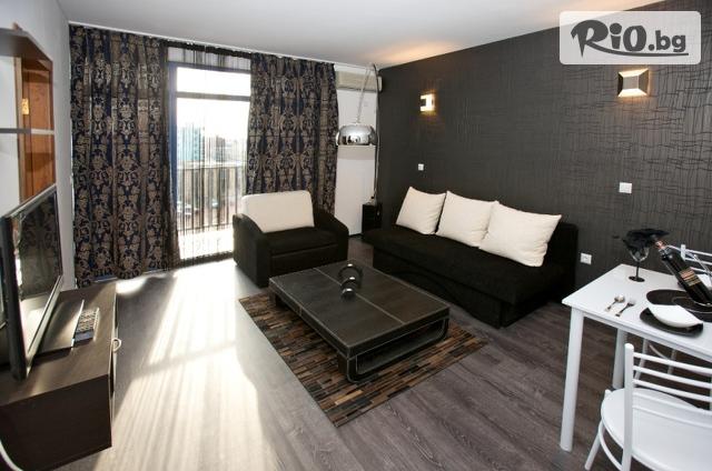 Хотел Сапфир Галерия #16