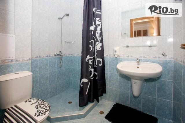 Хотел Сапфир Галерия #22