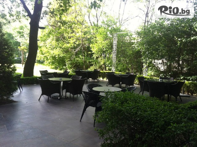 Хотел Сапфир Галерия #5