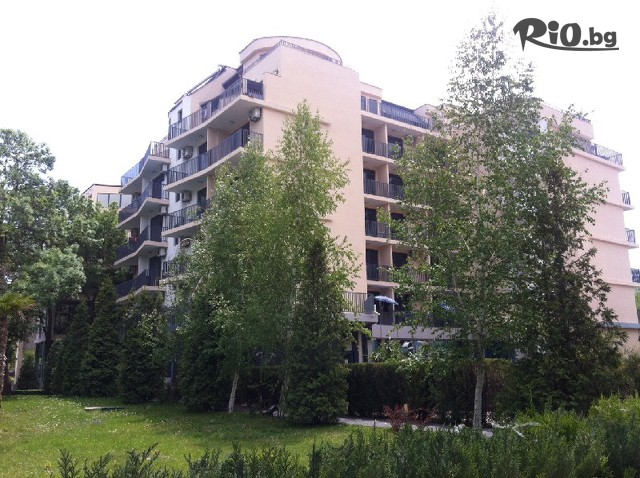 Хотел Сапфир Галерия #2