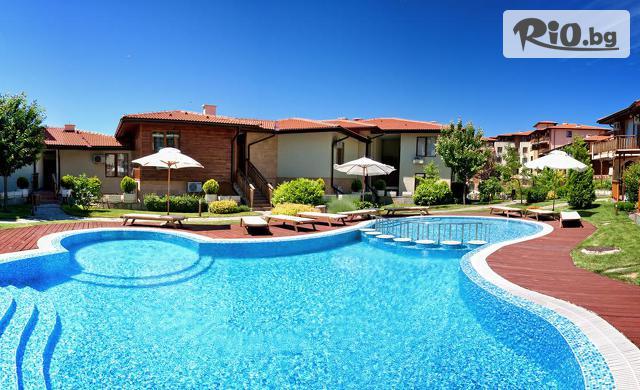 Апарт-хотел Райската градина 4 Галерия #12
