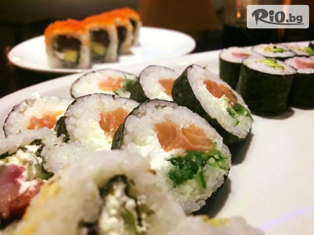 Sushi House Галерия #1