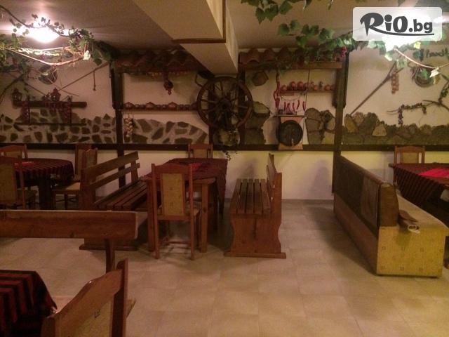 Хотел Четирилистна детелина Галерия #22