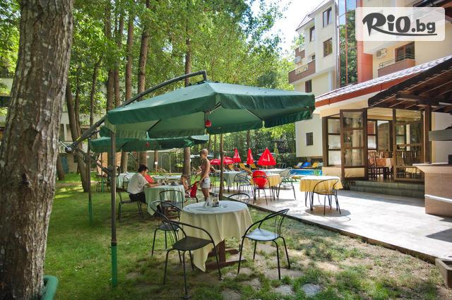 Хотел Сигма Галерия #7