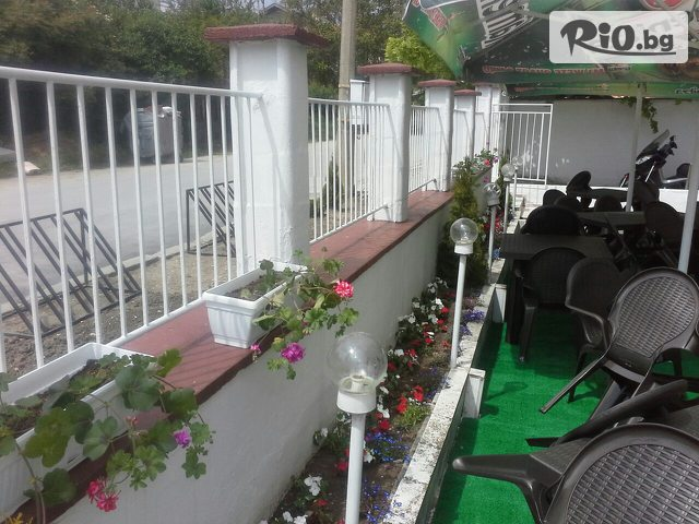 Хотел Лагуна Галерия #6