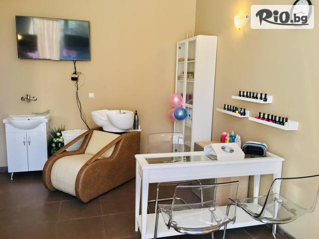 Tesori Beauty Salon Галерия #4