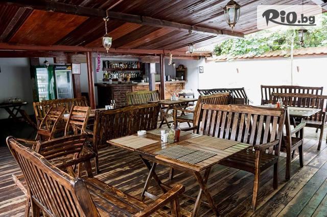 Ресторант Харизма Галерия #3