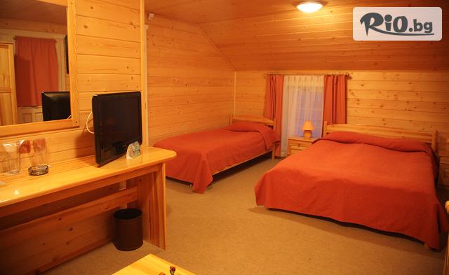 Хотел Алпин Галерия #12